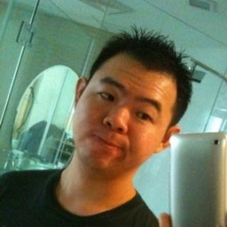 Yuvin Lee