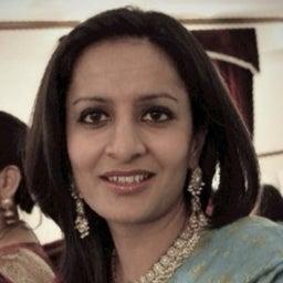 Wajiha Kamran Irfan