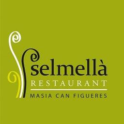 Restaurant Selmellà Masia Can Figueres