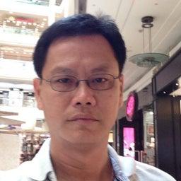 Lim Boon Keong