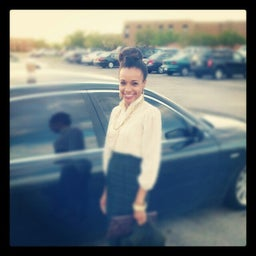 Courtnee Scott