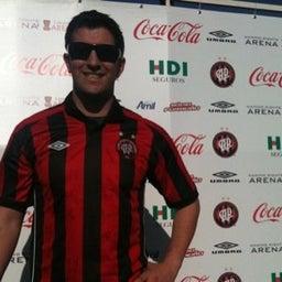 Thiago Favoratto Martins