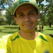 Marcosalem Andrade