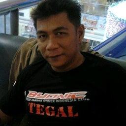 Agung Christiyanto