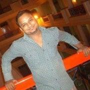 Avinash Shaw