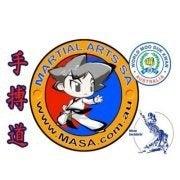 Martial Sa