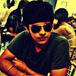 Jatin Seth