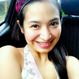 Kaye Tamondong