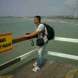 Adnan Syamsuddin