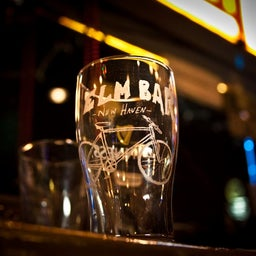 Elm Bar