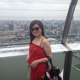 Carina Tan