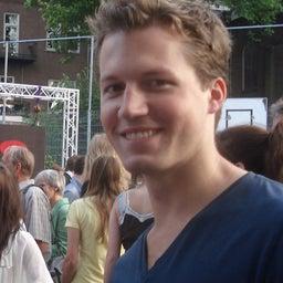 Sander Frederiks