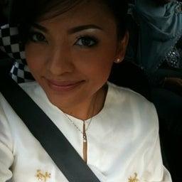 Aisyah D. Zana