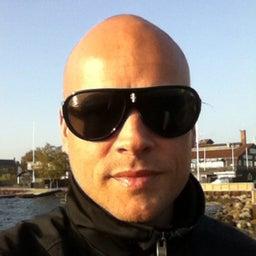 Lars Rosenkrans