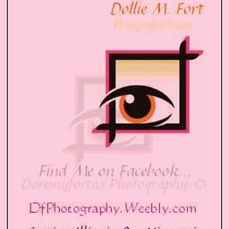 Dollie Thomas Fort