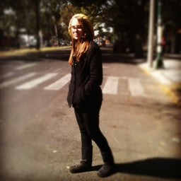 Mandy Alemna
