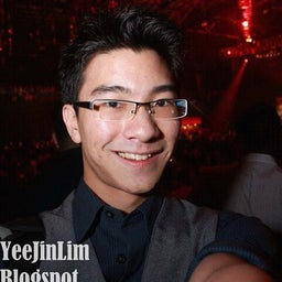 Yee Jin Lim