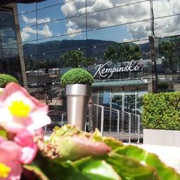 Kempinski Geneva