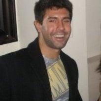 Aaron Bumbarger