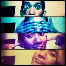 Oge Dimas