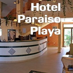 ParaisoPlaya Hotel