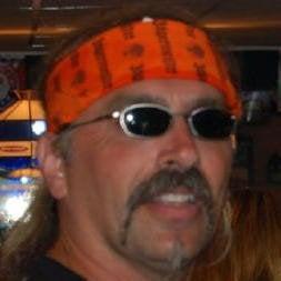 Ron Vander Lind
