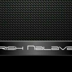 Shirish Nalavade