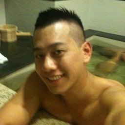 Raymond Shih