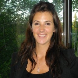 Jacqueline Palacio
