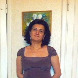 Lusine Pluzyan
