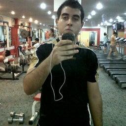 Hazael Farias