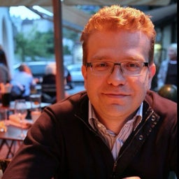 Viktor Tokushev
