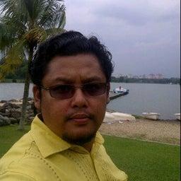 AZWIN ARIF ABDUL RAHIM