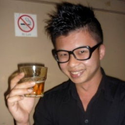 Winston Bao