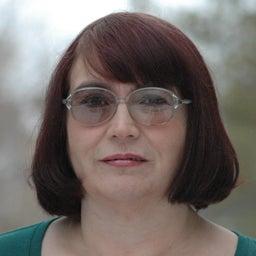 Karina Wright