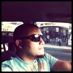 Warren Prendas Mendoza
