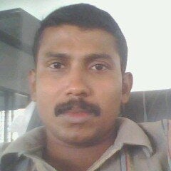 Gopalakrishnan Nair