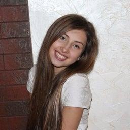 Polina Shostya