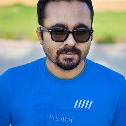Muzaffar Abbas