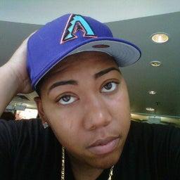 Asia Smith