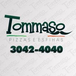 Tommaso Pizzas e Esfihas