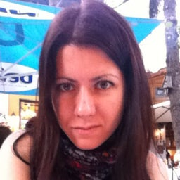 Maria Stefanova