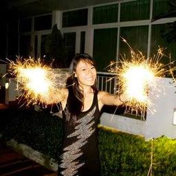 Kimberly Ho