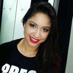 Mariane Lima