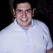 Lucio Flavio Vasconcelos Dias