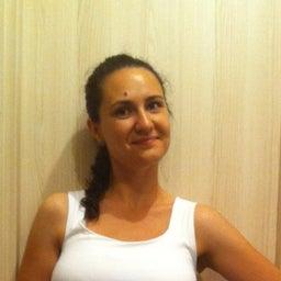 Cecilia Tanasoiu