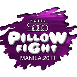 Leila Down Project Pillow Fight