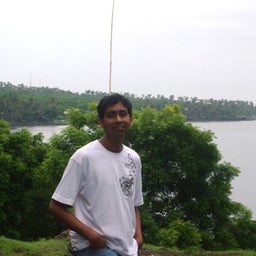 Sravana Kumar