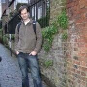 Darren Lindley