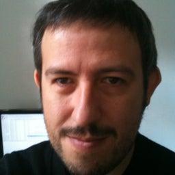 Martin Rotaveria